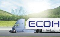 Hyundai Glovis launches eco-friendly brand 'ECOH'