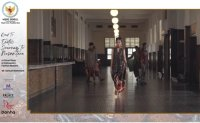 Indonesian embassy presents online fashion show for sustainability