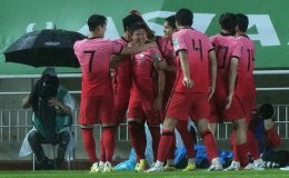 Korea left with more questions than answers in final World Cup qualifying phase