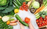 Net zero in food industry in the making