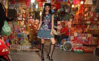 The Korean Style: The medium and message of Korean fashion