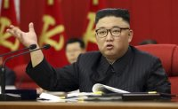 North Korea's Kim says it must prepare for 'both dialogue and confrontation' with US