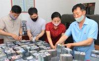 N. Korea vows to send massive anti-Seoul leaflets
