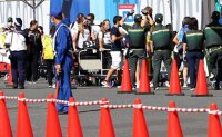First coronavirus case hits Tokyo Olympics Village