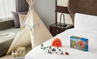 JW Marriott Hotel Seoul presents 'Family by JW' package