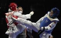 Taekwondo makes Paralympic debut