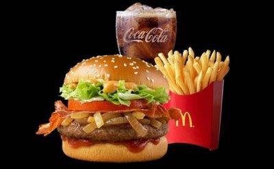 McDonald's Korea apologizes for using 'expired' buns