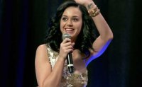 Katy Perry battled depression while producing new album
