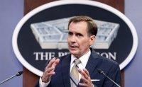 US sending troops for partial Afghan embassy evacuation