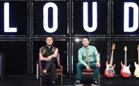 'LOUD': Park Jin-yong and PSY share their search for unique K-pop talents