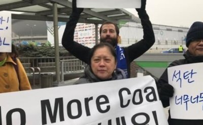 Korea falls far behind in decarbonization: climate advocacy