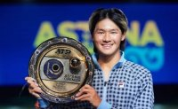 Kwon Soon-woo rises to 57th in world tennis rankings after first ATP Tour title