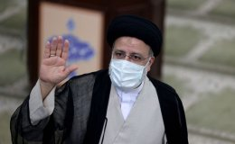 Ultraconservative Raisi elected Iran president as rivals concede