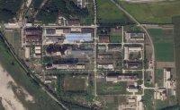 Photos show North Korea expanding uranium enrichment plant