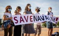 US preparing new Russia sanctions over Navalny poisoning: White House advisor