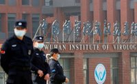White House disappointed by China rejecting COVID origin probe plan