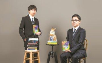 Science fiction's golden age in Korea?