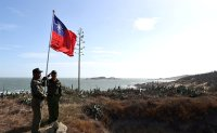 US, China sparring over Taiwan heats up anew