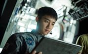 EXO's D.O. wraps up filming sci-fi blockbuster 'The Moon'