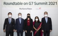 [ROUNDTABLE] Guest countries to bring diversity to G7 Summit