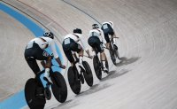 German official sent home for racist slur at Olympics