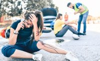 Car accidents involving unlicensed teenagers rise by 34 percent: data