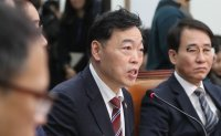 Former Vice Justice Minister Kim Oh-soo named as new prosecutor general