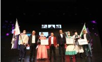 Ryu Dance Company ties for 1st in int'l dance competition