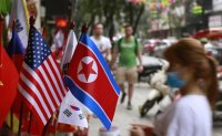 US seeks to make progress with North Korea through diplomacy: State Dept.