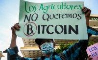Mix of curiosity and concern as El Salvador adopts bitcoin currency