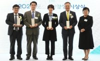 POSCO award honors atmospheric scientist