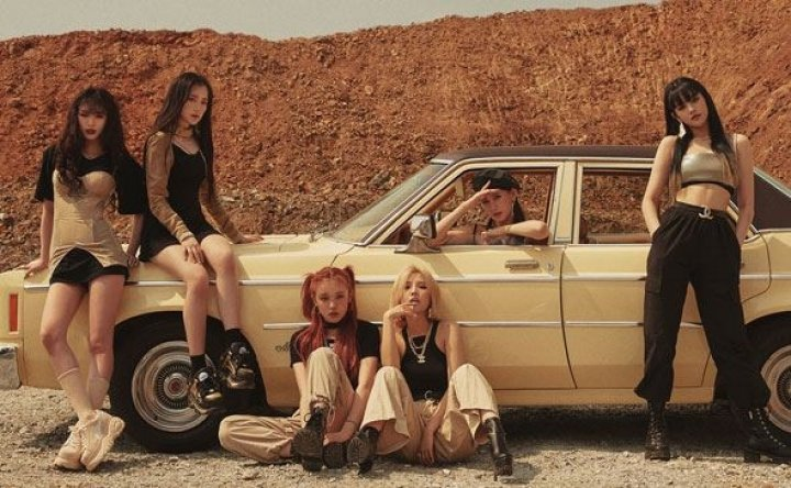 (G)-IDLE to join fundraising campaign against coronavirus