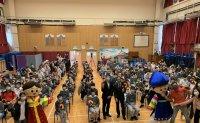 Virtual school tours to Korea grow popular in Hong Kong, Taiwan