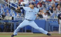 Blue Jays' Ryu Hyun-jin tosses gem in win over Red Sox