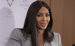 Naomi Campbell named global ambassador for Queen's Commonwealth Trust