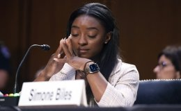 Simone Biles condemns US Olympic Committee, FBI for sex-abuse crisis