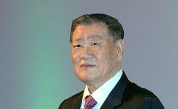 Chung Mong-koo becomes 1st Korean inducted into Automotive Hall of Fame