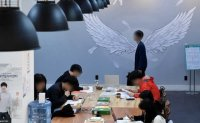 Korea's jobless rate at 4.1% in February, 492,000 jobs created