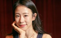 First Asian etoile at Paris Opera Ballet shares her journey