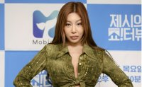 Jessi on leading her web talk show, 'Showterview,' with free-spirited personality
