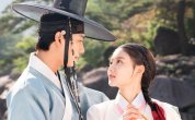 Kim Yoo-jung on wrapping up her latest series about a female painter, 'Red Sky'
