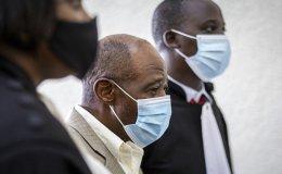 Prosecutors request life sentence for 'Hotel Rwanda' hero