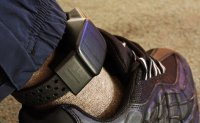 Electronic anklets fail to prevent crimes by sex offenders