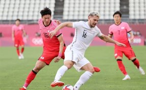Korea's Olympic dream off to nightmare start