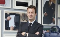 [INTERVIEW] 'Montblanc is lifetime companion'