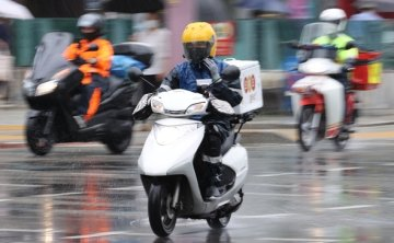 14 delivery workers die because of pandemic overwork: union