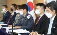 Korea braces for possibility of losing Lone Star case