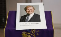 UK lawmaker stabbed to death in possible terrorist attack