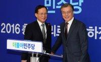 How to establish a smart strategy for South Korea in Washington