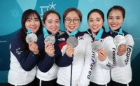 Three foreign coaches to head Korea's national curling team